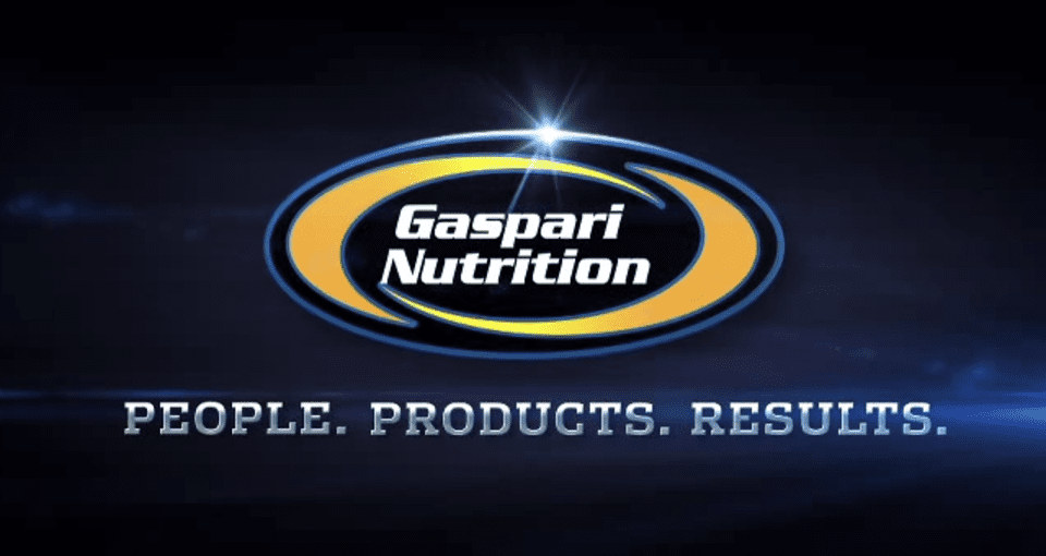 The Reason Why Matt's Gaspari Rep Contract Has Been Terminated…