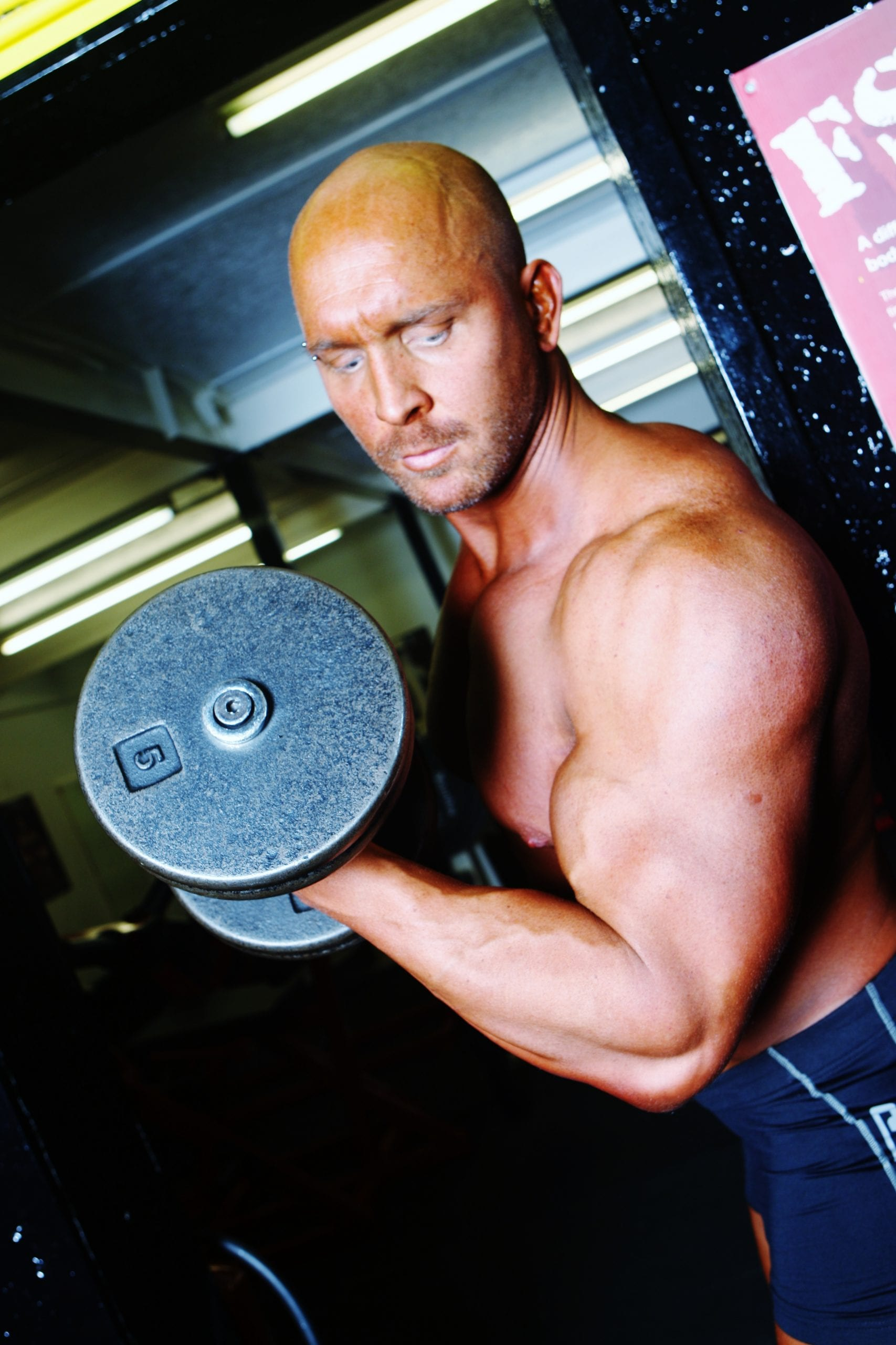 Arms Blast | How We Shape Up Our Upper Body