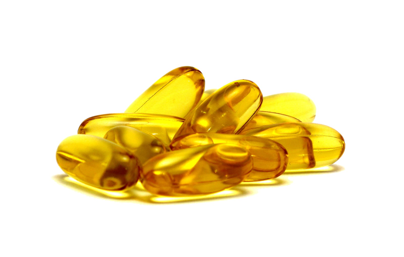 Does Fish Oil Cause Prostate Cancer?