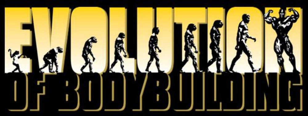 Do You Know Your History? The Evolution Of Bodybuilding