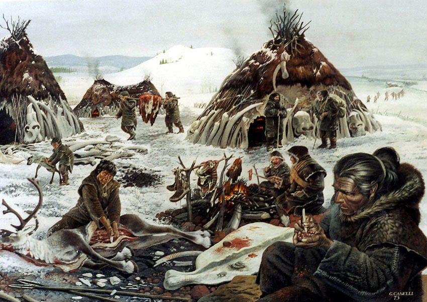 Paleolithic Diet Explained