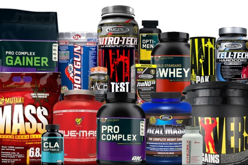 A Little Something To Understand When Buying Whey Protein…