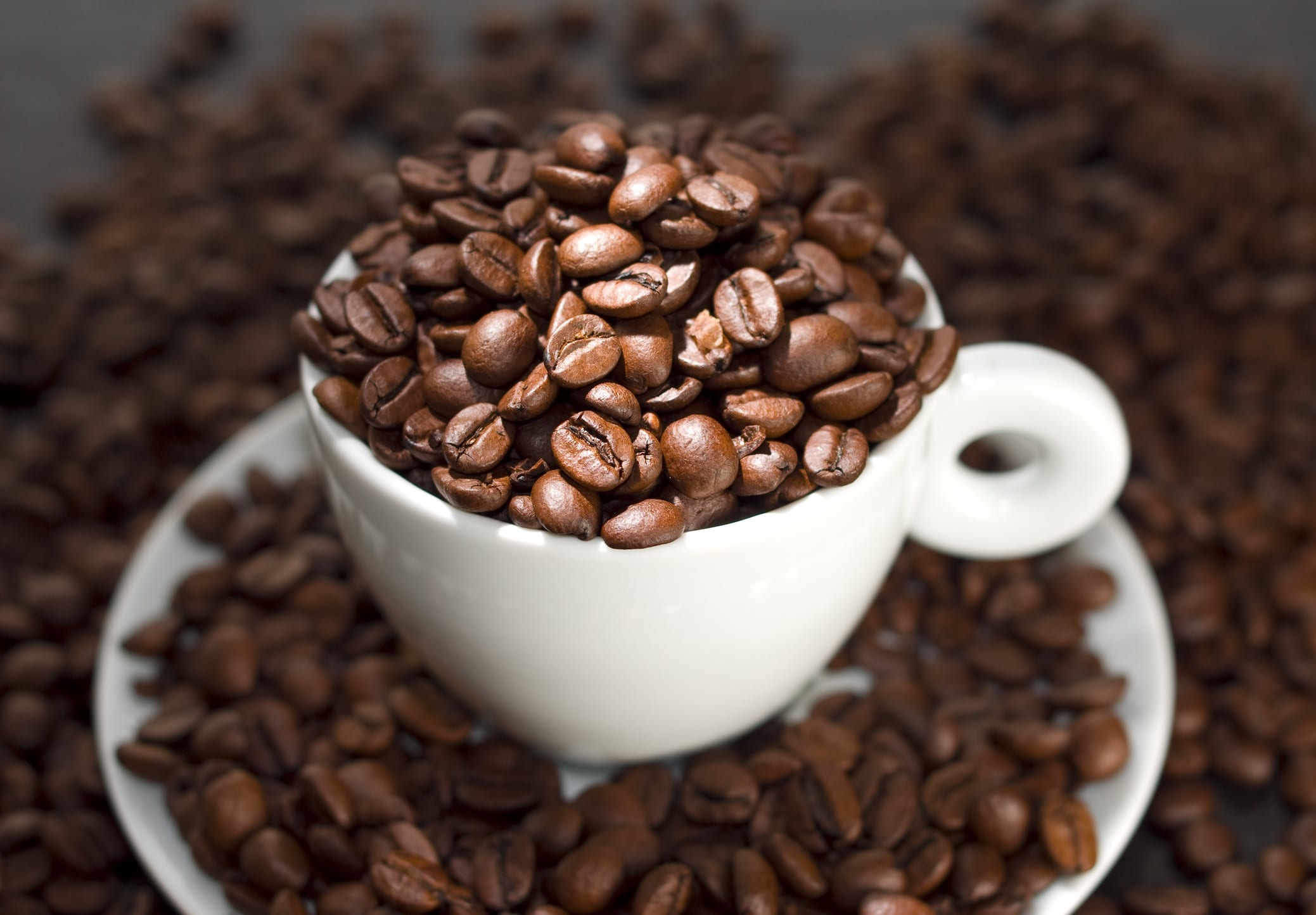 Caffeine Increase Neural Activation Of Muscle