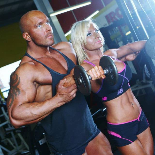 The Importance Of Coaching In Fitness And Bodybuilding