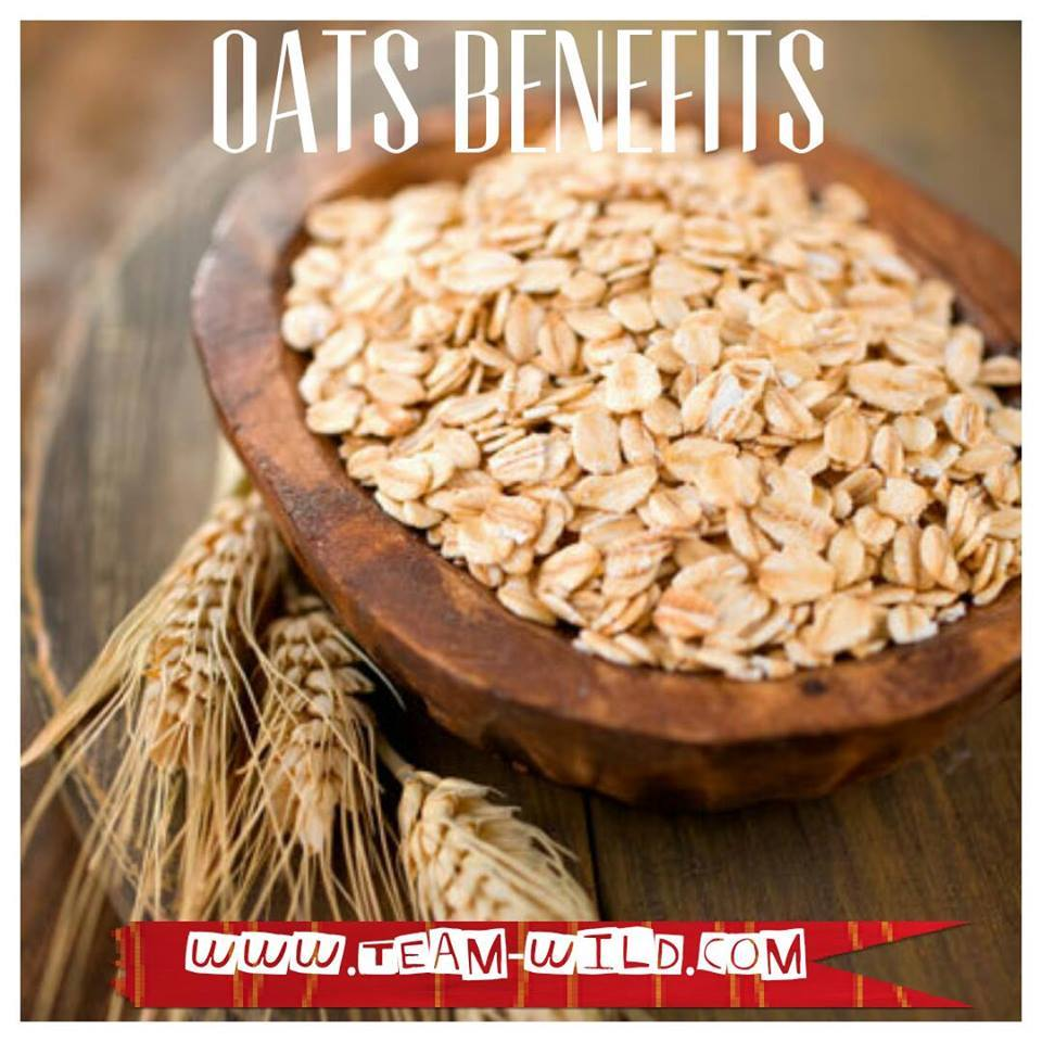 Why Should One Consider Oats?