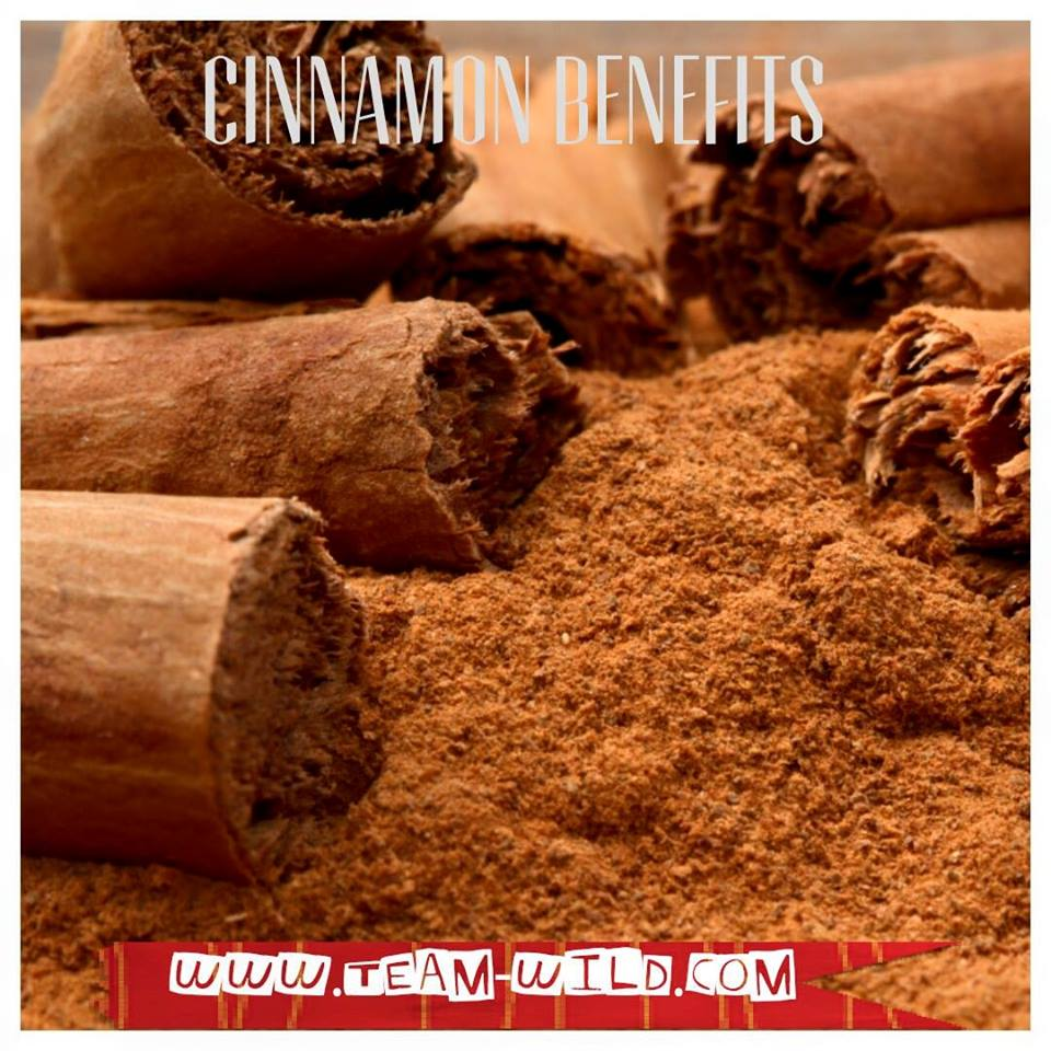 Do you use cinnamon in your daily diet?