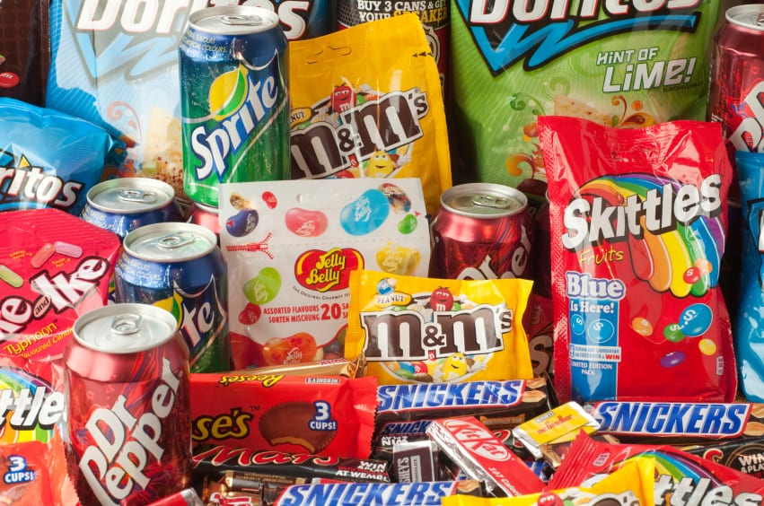 Why Do We Crave Junk Food When We Diet?
