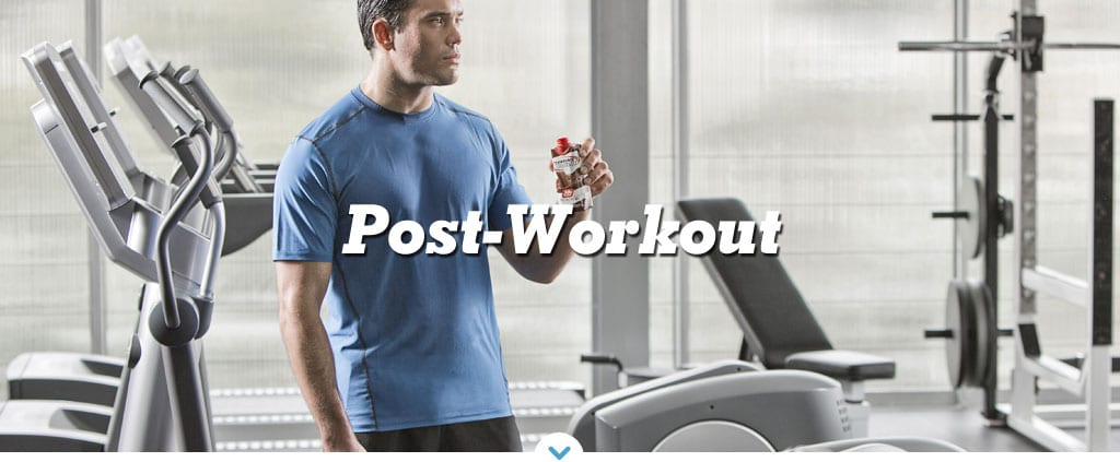 What Are The Best Post Workout Foods?  Eating To Be Anabolic!