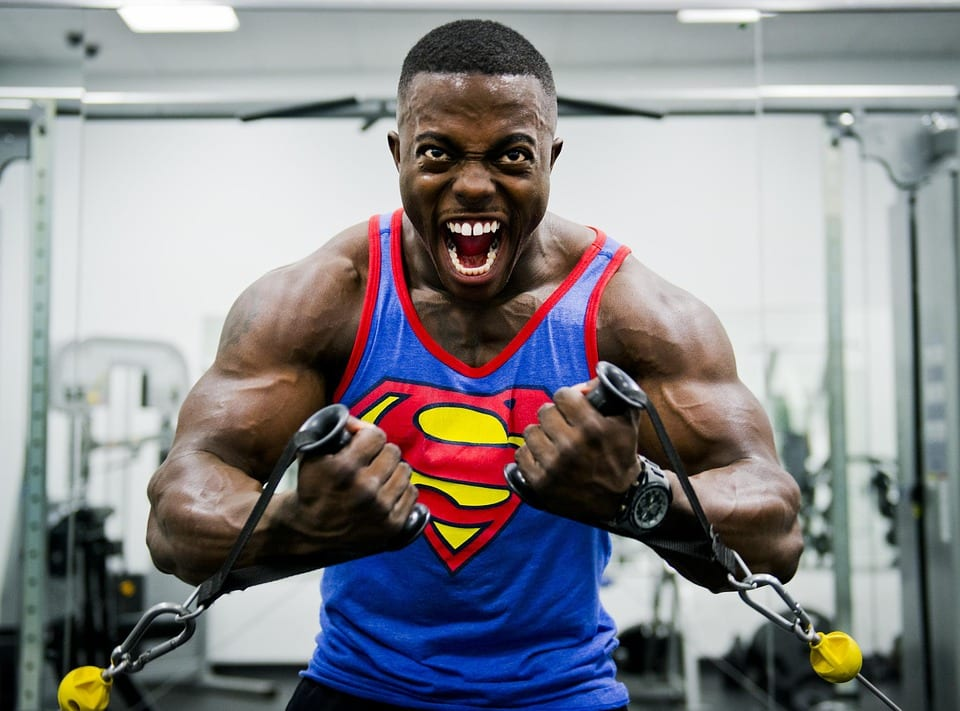5 Reasons People Laugh About Your Gym Workouts