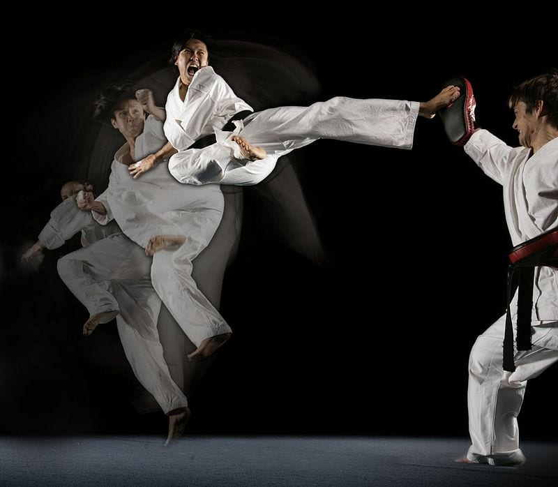 Why Martial Arts Should Be A Part Of Your Primal Routine
