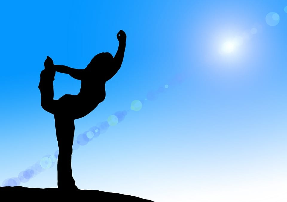 Caustic Yoga – Being Uncomfortable In Your Yoga Practice Is Not A Good Idea!
