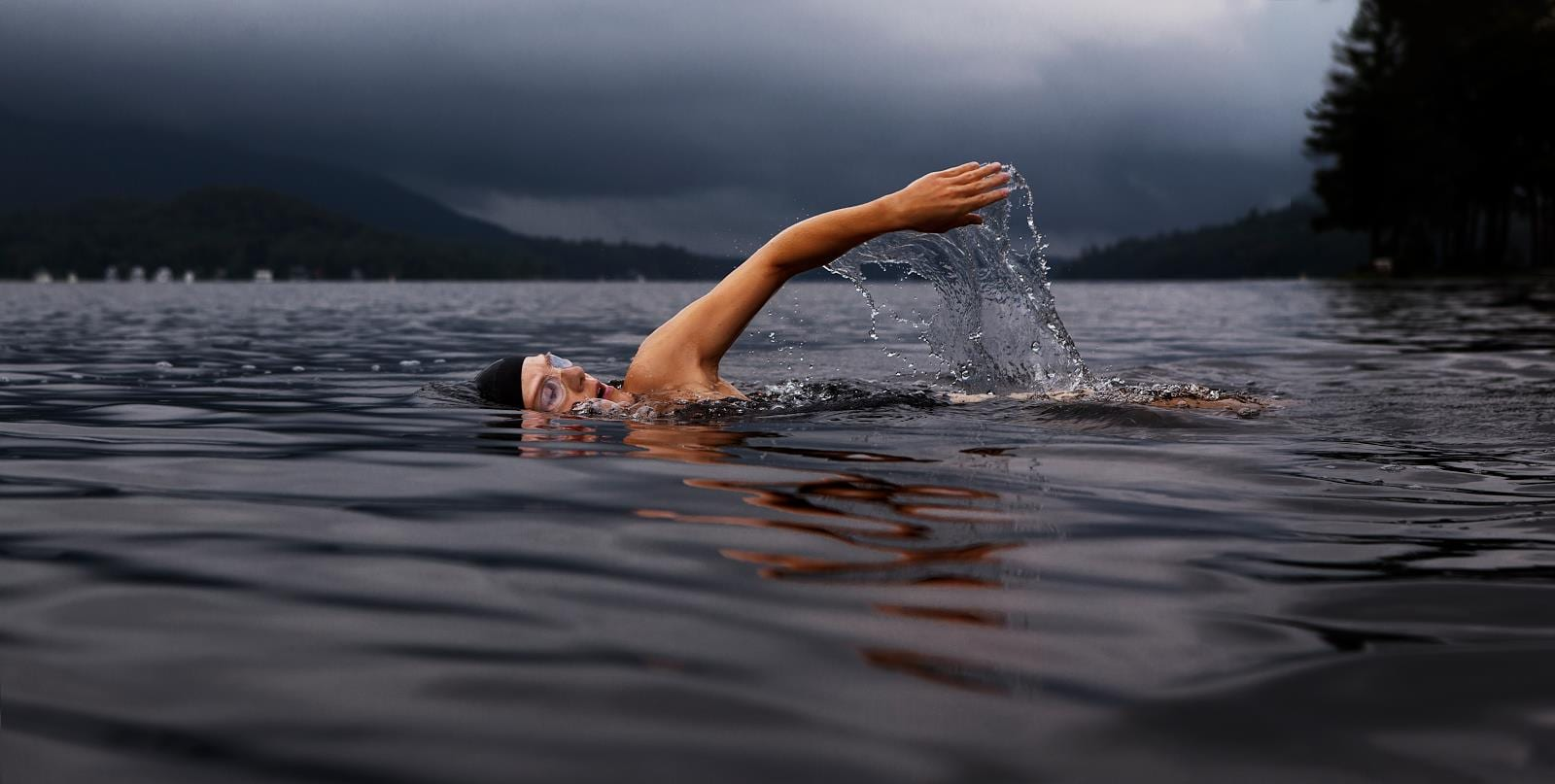 Five Reasons Why You Shouldn't Overlook Swimming As A Form Of Exercise
