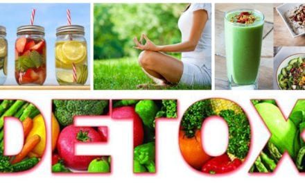 Eleven Reasons To Detox | By Phil Learney.