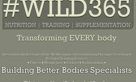 #WILD365