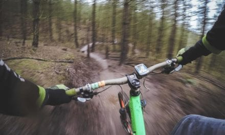 Brave The Wild With These Mountain Biking Tips