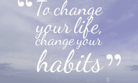 Tony Robbins: How to Trust Yourself to Change Habits