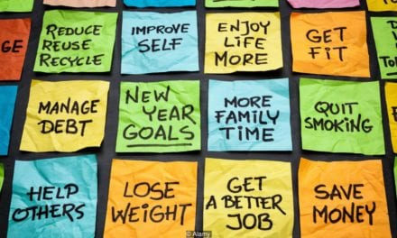 Why Your New Years Resolutions Often Fails! | Alina Bizik