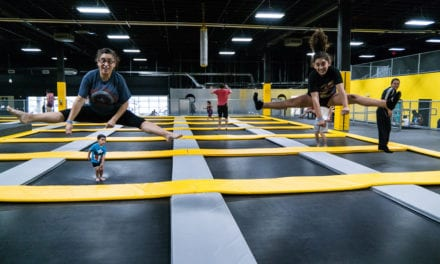 Bounce Your Way To A Better Body