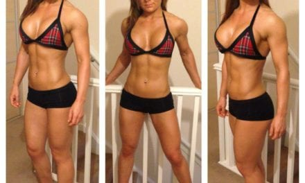 How I Lost 12.34lbs / 5.6kg In 29 Days! BodyPower 14 Weeks Out!