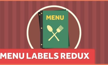 Did You Know Menu Calorie Labeling Isn't Doing Much to Fight Obesity?