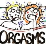 Male vs Female Orgasms – Which Is Better?