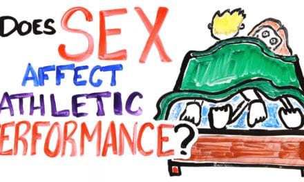 Does Sex Affect Athletic Performance?