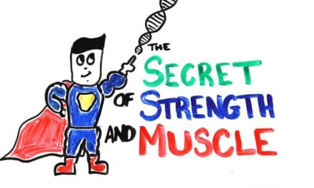 The Scientific Secret of The Scientific Secret of Strength and Muscle Growth