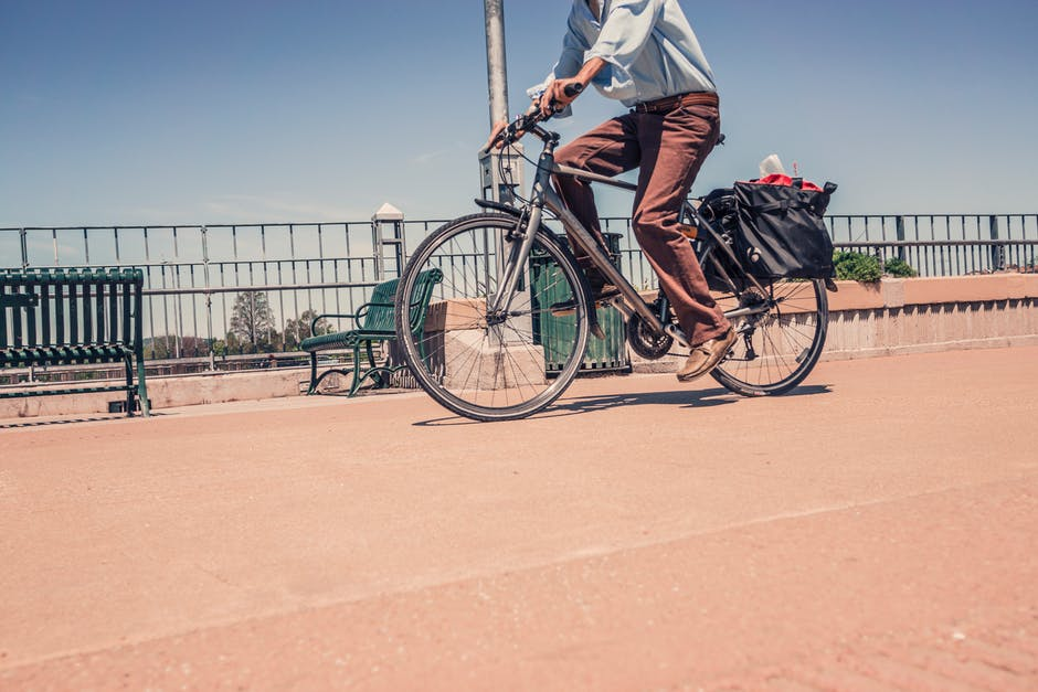 Why Cycling Is the Preferred Method of Weight Loss