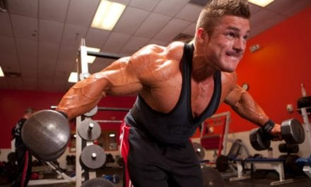 3 Steps To Bigger Rear Delts by Neil Hill