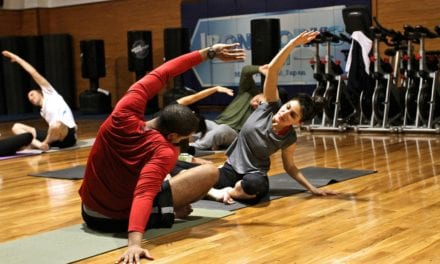Mix It Up! The Importance of Exercise Variety
