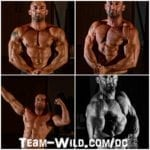 Sean Robson Shows Us His Amazing TEAM WILD Transformation!