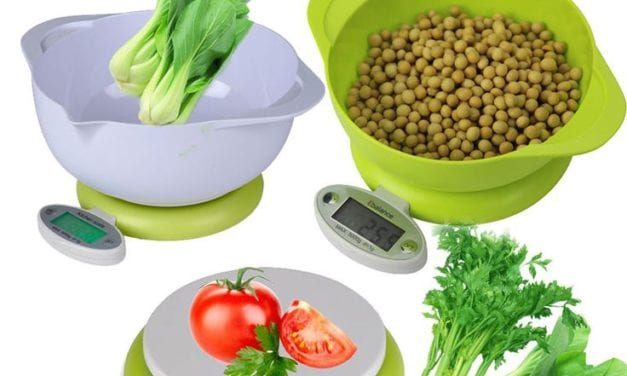 How To Lose Weight Without Measuring Food?