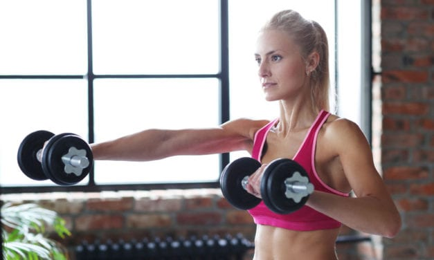 The Healthy Weight Loss Workout to Try Out