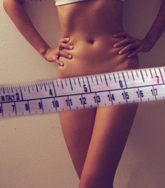 Body Image Affects Quality of Life