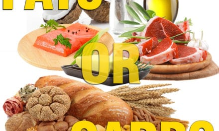 Which Is Better For Fat Loss?  High Fat, High Carb or Mixed?