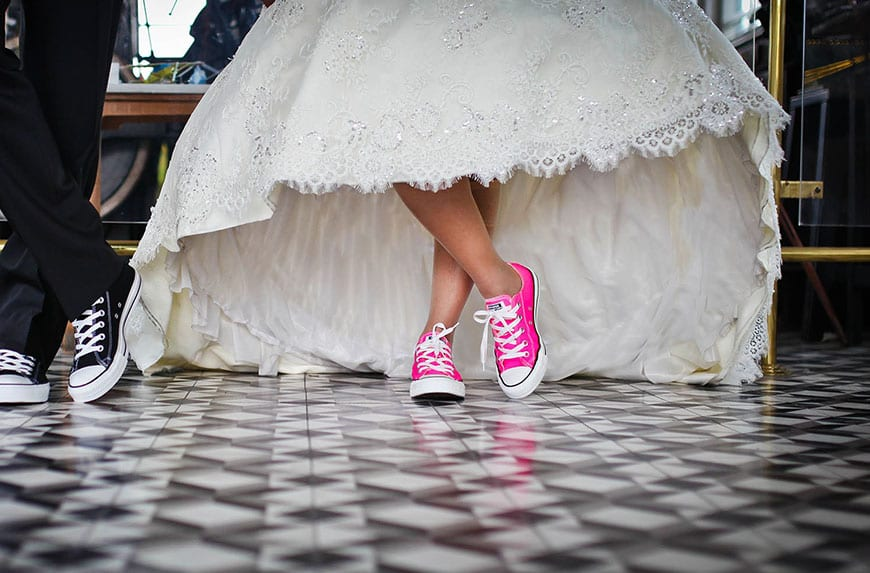 Top Tips On Getting Fit For Your Wedding Day
