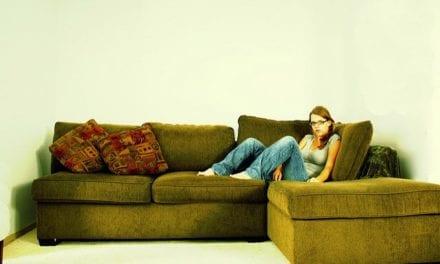 One Week of Sedentary Behavior Lowers Life Satisfaction