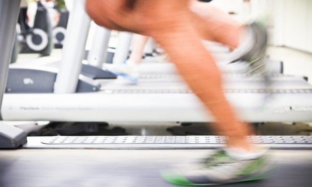 Mood Influences People's Intentions to Exercise
