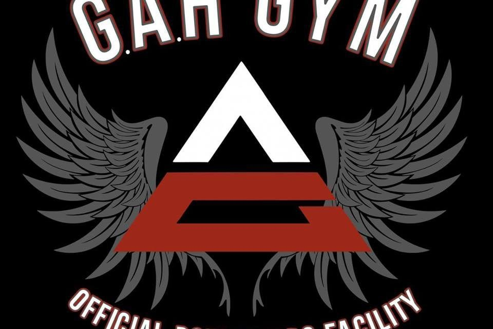 G.A.H Gym How to Train Shoulders