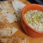 Baba Ganoush – the Best in the World!