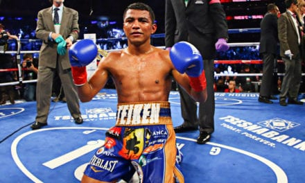 Top 3 Athletes to Place Your Bets on in Boxing Tournaments