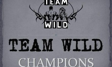 TEAM WILD Athletes