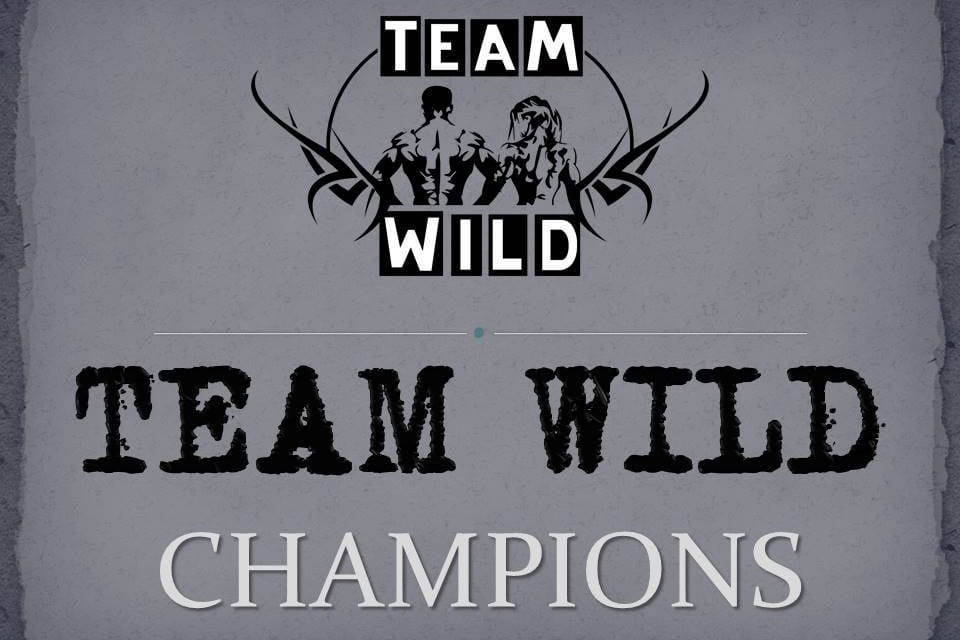 TEAM WILD Athletes
