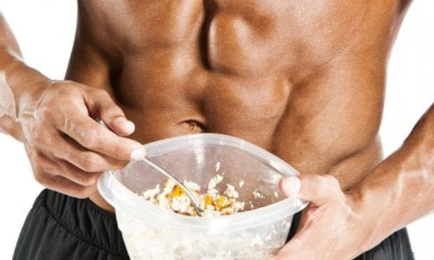 Want To Get Bigger?  Then Get Leaner First!  Already Lean?  Get A Little Fatter First!