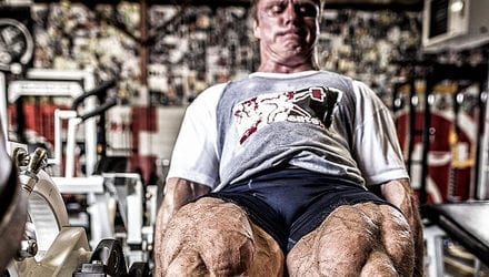 Build MASSIVE Quads – A Video With John Meadows!