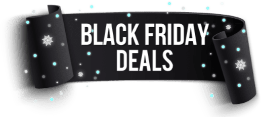 BLACK FRIDAY MEGA DEAL!