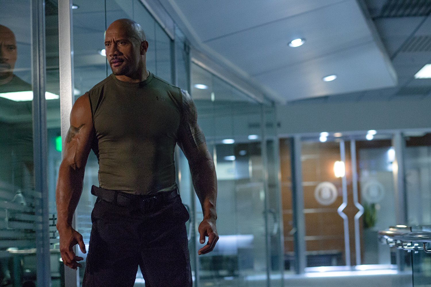The Most Ludicrously Jacked Men In Movies