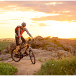 Why Biking Is A Good Fitness Activity For Accident Treatment